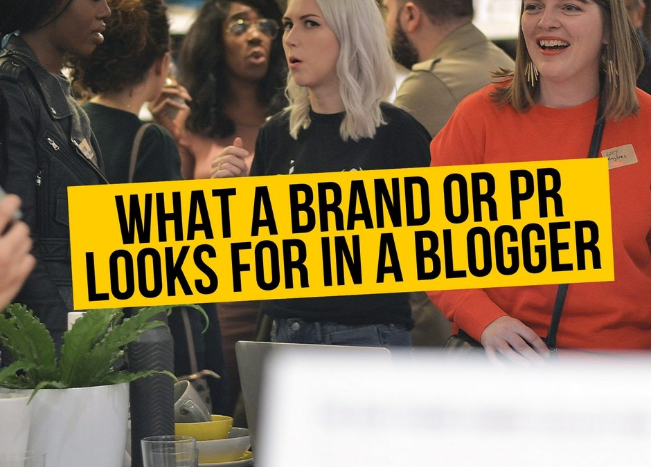 what a brand or PR looks for in a blogger – interview with Jess Sims, PR for west elm