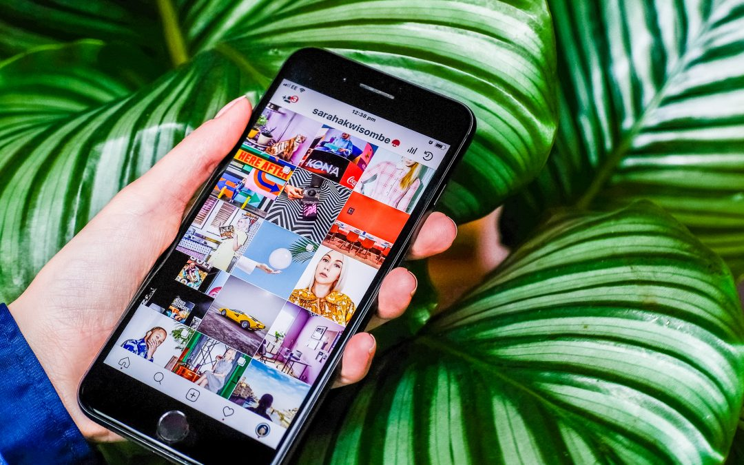 Find out your insta personality